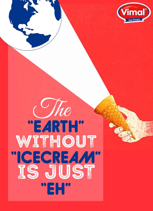 Vimal Ice Cream,  IcecreamQuote, IcecreamLove, FunMonday, QOTD, Favorite, IcecreamLovers, Vimal, ICecream, Ahmedabad