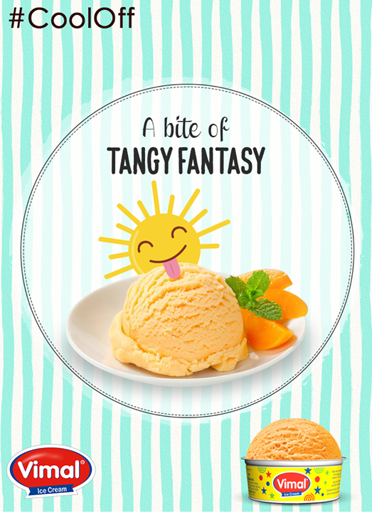 Summer is here & so is the sweat on the forehead! Cool off with delicious bites from Vimal Ice Cream!  #IcecreamWorld #FavoriteIceCream #IcecreamLovers #Vimal #ICecream #Ahmedabad