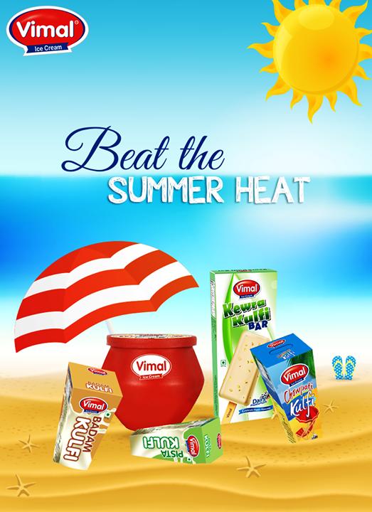 Vimal Ice Cream,  sweltering, kulfi's, Treasure!, IcecreamWorld, HeatBeat, FavoriteIceCream, IcecreamLovers, Vimal, ICecream, Ahmedabad