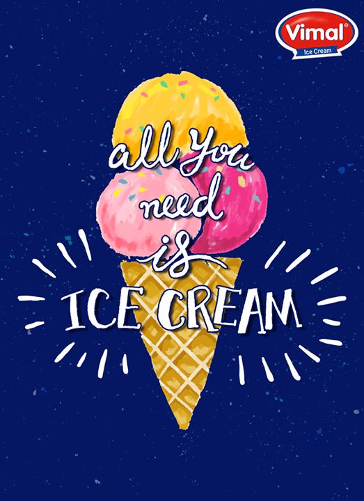 Vimal Ice Cream,  Monday, Wisdom, QOTD, IceCreamLovers, VimalIceCream