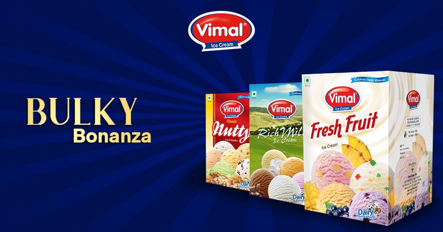 Vimal Ice Cream,  IcecreamLoves, IceCreamLovers, Vimal, ICecream, Ahmedabad