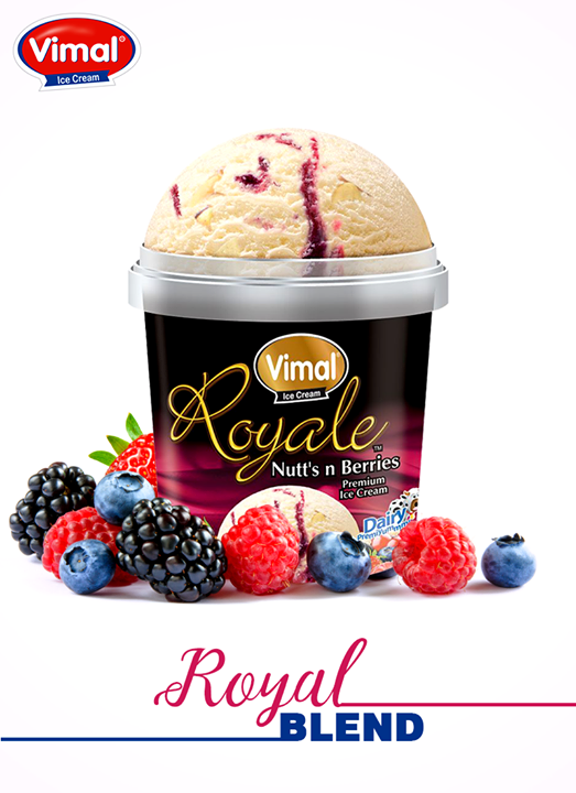 From the royal kindom of Vimal Ice Cream. <3 :)  #RoyalIcecream #IceCreamLovers #Vimal #ICecream #Ahmedabad