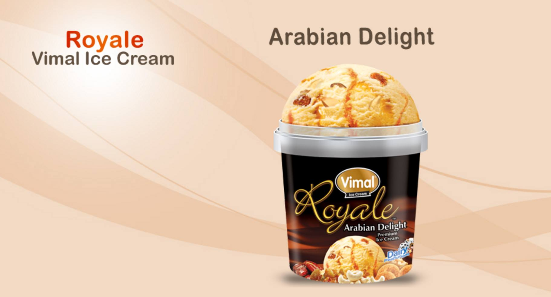 Vimal Ice Cream,  IceCreamLovers, Vimal, ICecream, Ahmedabad