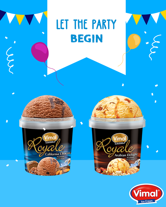 Make Rainy day more happening with your favourite ice creams  #MonsoonTime #IceCreamLovers #Vimal #ICecream #Ahmedabad