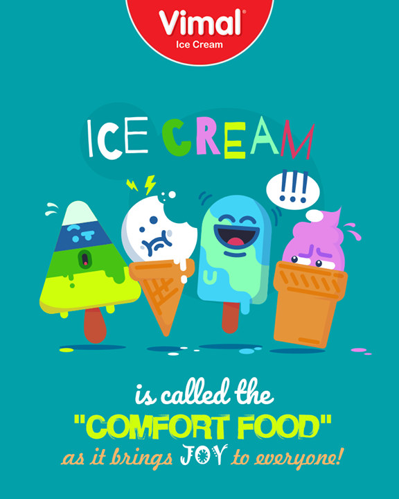 How many agree with this?  #IceCreamLovers #Vimal #IceCream #Ahmedabad