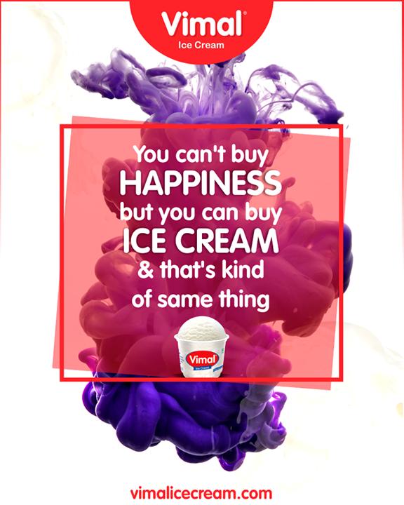 True!  #Vimal #IceCream #VimalIceCream #Ahmedabad