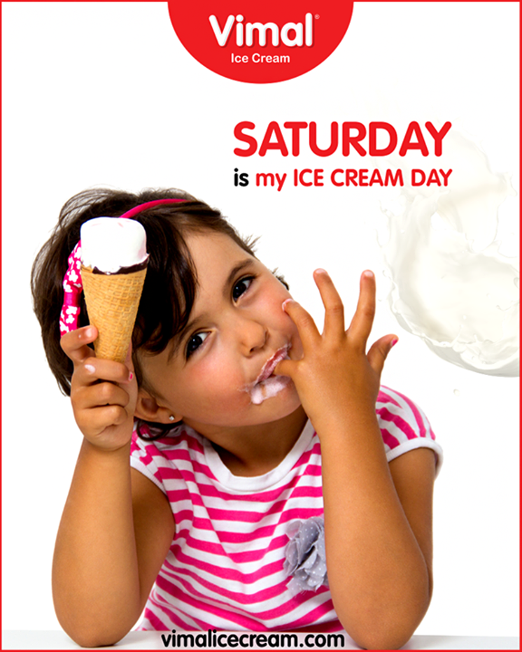 What's your plan for weekend?   #IceCream #IceCreamLovers #Vimal #IceCream #VimalIceCream #Ahmedabad