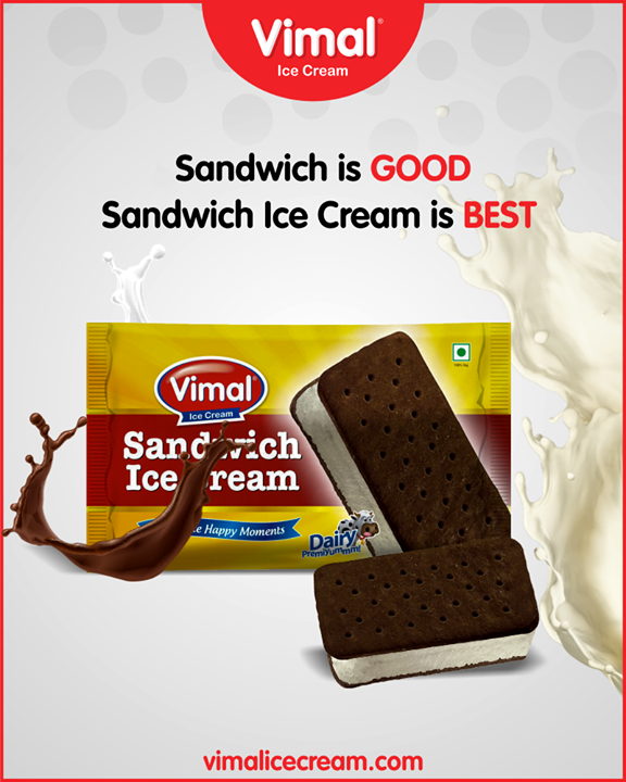 Why settle for less when you have the best!  #IceCreamLovers #Vimal #IceCream #VimalIceCream #Ahmedabad