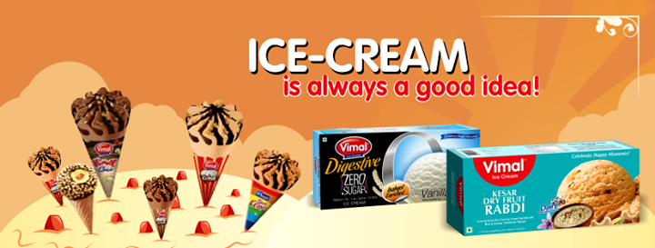 #IceCreamLovers #Vimal #IceCream #VimalIceCream #Ahmedabad