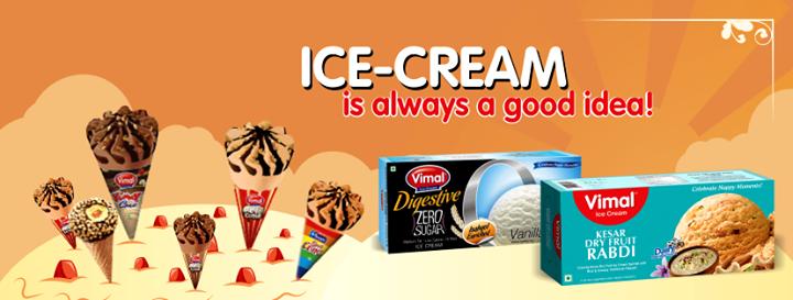 Vimal Ice Cream,  IceCreamLovers, Vimal, IceCream, VimalIceCream, Ahmedabad