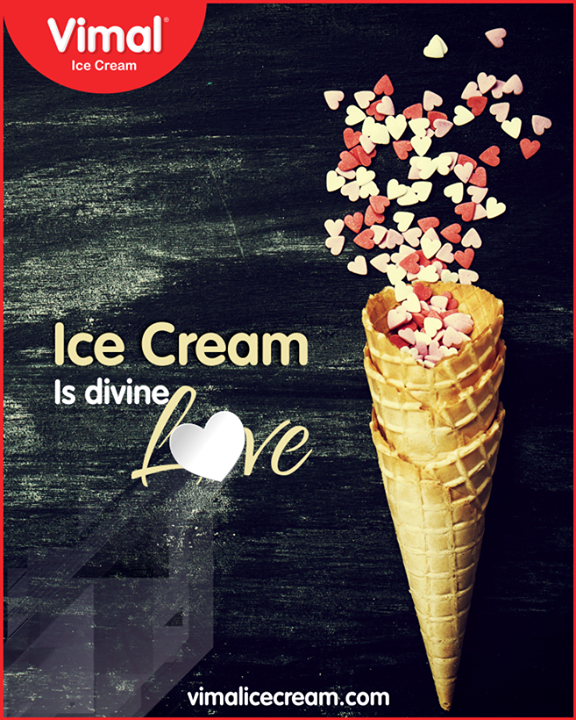 Make your weekend more lovely with Vimal Ice Cream.  #IceCreamLovers #Vimal #IceCream #VimalIceCream #Ahmedabad
