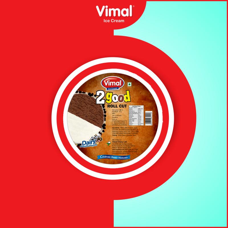 Vimal Ice Cream,  RollCut, IceCreamLovers, Vimal, IceCream, VimalIceCream, Ahmedabad