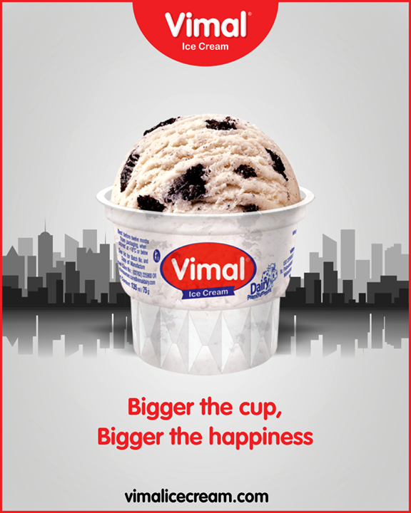 Celebrate the jumbo way ;)  #JumboCup #SummerTime #IcecreamTime #MeltSummer #IceCreamLovers #FrostyLips #Vimal #IceCream #VimalIceCream #Ahmedabad