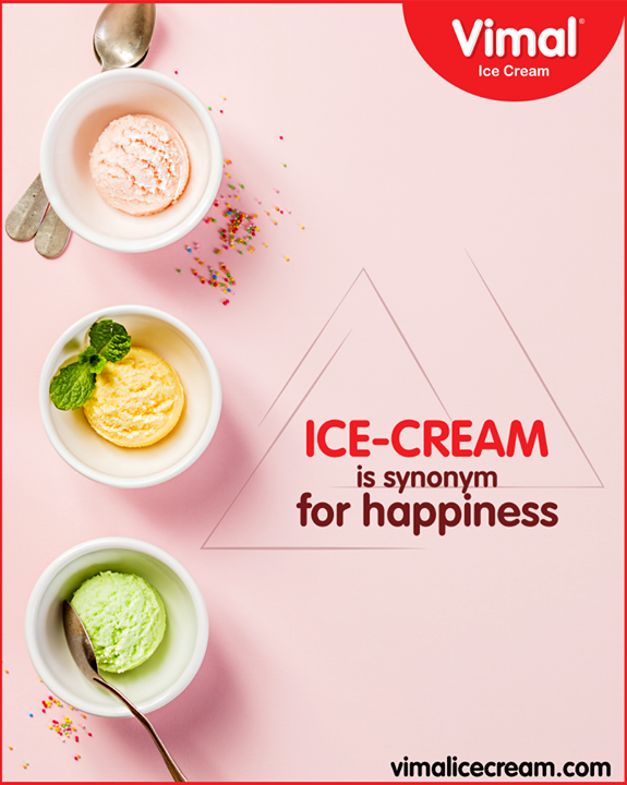 Have you tasted different flavors of happiness from Vimal Ice Cream?  #SummerTime #IcecreamTime #MeltSummer #IceCreamLovers #FrostyLips #Vimal #IceCream #VimalIceCream #Ahmedabad