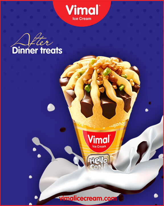 Treat yourself with ice creams that are enriched with goodness of nuts.  #IcecreamTime #IceCreamLovers #FrostyLips #Vimal #IceCream #VimalIceCream #Ahmedabad
