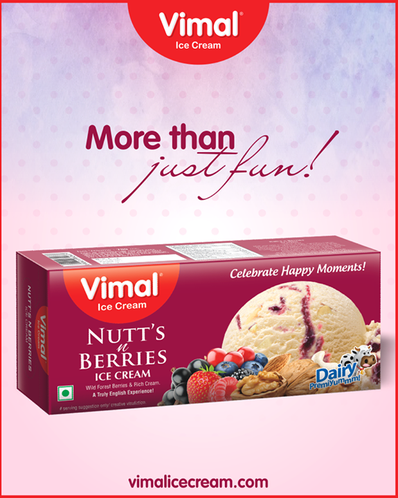 Make your New Year party celebrations more awesome with Vimal Ice Cream!  #NewYearParty #Celebrations #Icecream #IcecreamLovers #LoveForIcecream #IcecreamIsBae #Ahmedabad #Gujarat #India #VimalIceCream