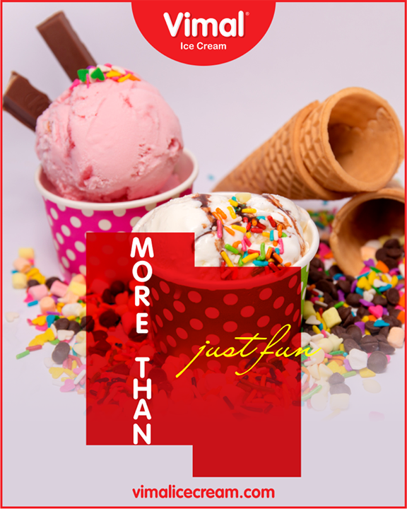 Have a super sweetish-yummiest experience with our sweet cups!   #Celebrations #Icecream #IcecreamLovers #LoveForIcecream #IcecreamIsBae #Ahmedabad #Gujarat #India #VimalIceCream