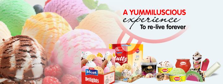 Vimal Ice Cream,  VimalIceCream, IceCreamLove, LoveForIcecream, IcecreamIsBae, Ahmedabad, Gujarat, India