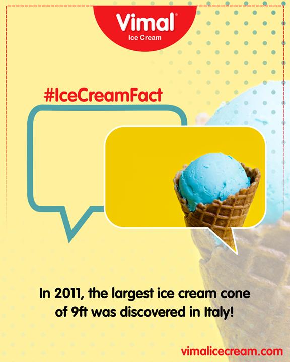 Vimal Ice Cream,  DidYouKnow, Icecream, IcecreamLovers, LoveForIcecream, IcecreamIsBae, Ahmedabad, Gujarat, India, VimalIceCream