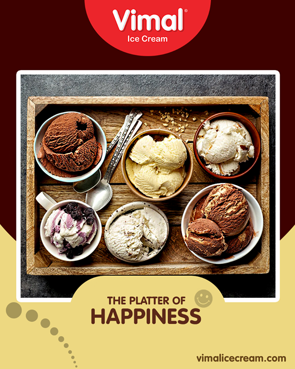 Knit happy moments over these creamy & chocolaty sensations of Vimal Ice-cream!  #VimalIceCream #Icecreamisbae #Happiness #LoveForIcecream #IcecreamTime #IceCreamLovers #FrostyLips #Vimal #IceCream #Ahmedabad