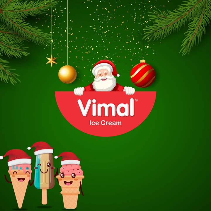 Vimal Ice Cream,  A Range of all kinds of Ice creams in Cups, Cones, Candies, Juices, Party Packs, Roll Cuts, Cassattas, Bulk Packs with a wide range of Flavors.