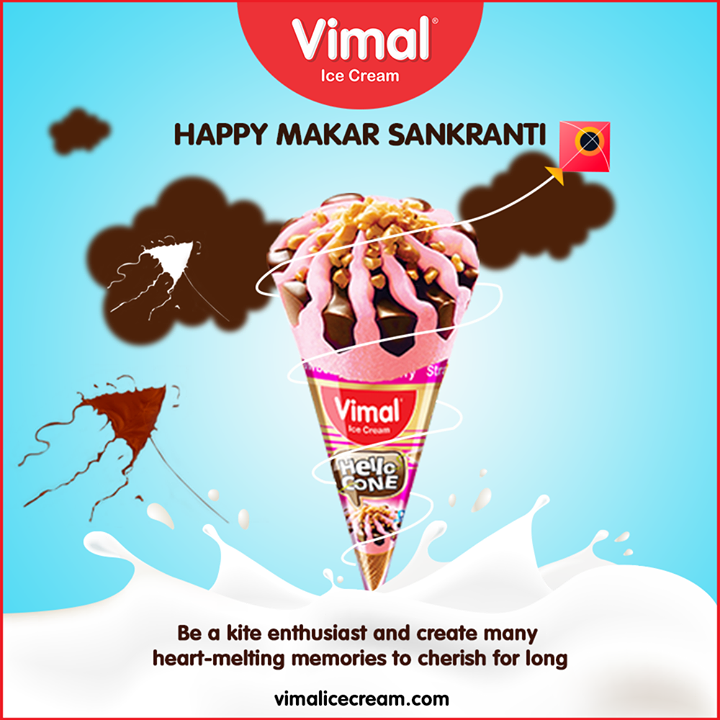 Vimal Ice Cream,  NationalMilkDay, VimalIceCream, IceCreamLove, LoveForIcecream, IcecreamIsBae, Ahmedabad, Gujarat, India