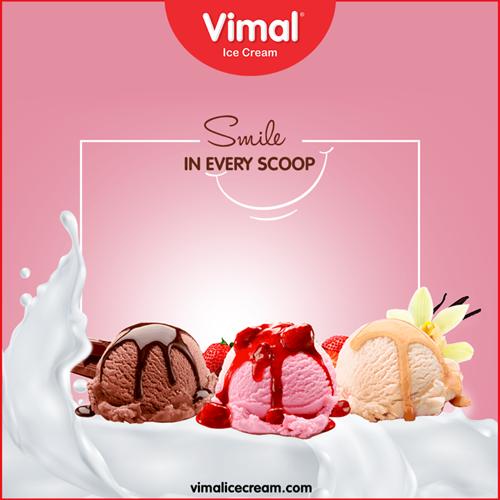 Enjoy every bite of this sweet delight from Vimal Ice cream!  #Happiness #LoveForIcecream #IcecreamTime #IceCreamLovers #FrostyLips #Vimal #IceCream #VimalIceCream #Ahmedabad