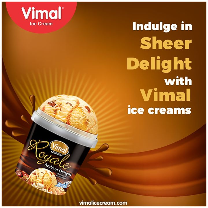 Indulge yourself in the sweet haven of happiness that is Vimal Ice Cream.  #LoveForIcecream #IcecreamTime #IcecreamLovers #FrostyLips #FrostyKiss #Vimal #VimalIcecream #Ahmedabad