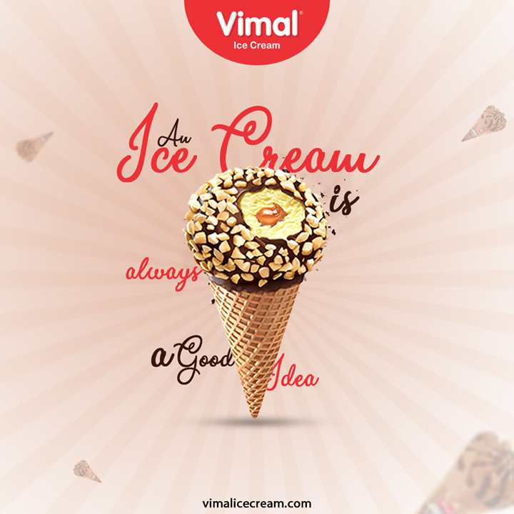 Enjoy every bite of this sweet delight from Vimal Ice cream!  #IcecreamTime #IceCreamLovers #FrostyLips #Vimal #IceCream #VimalIceCream #Ahmedabad