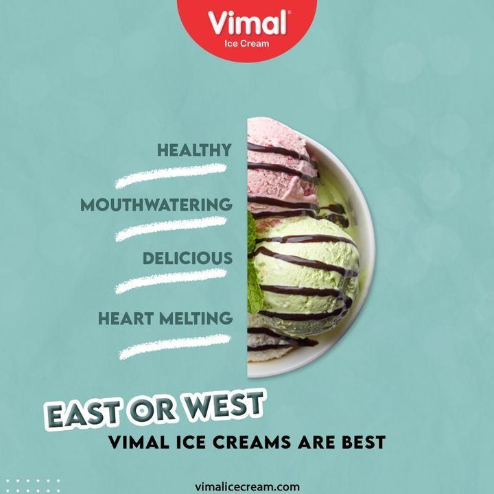 Vimal Ice Cream,  Weekend!, VimalIceCream, Gujarat, IceCreamLovers