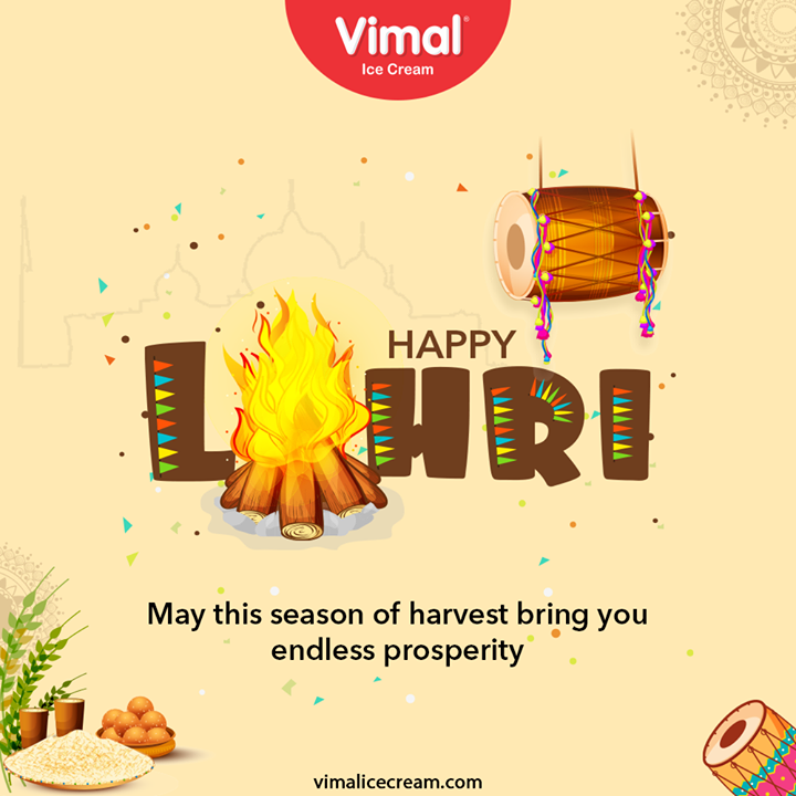 Vimal Ice Cream,  HappyNewYear, FestiveWishes