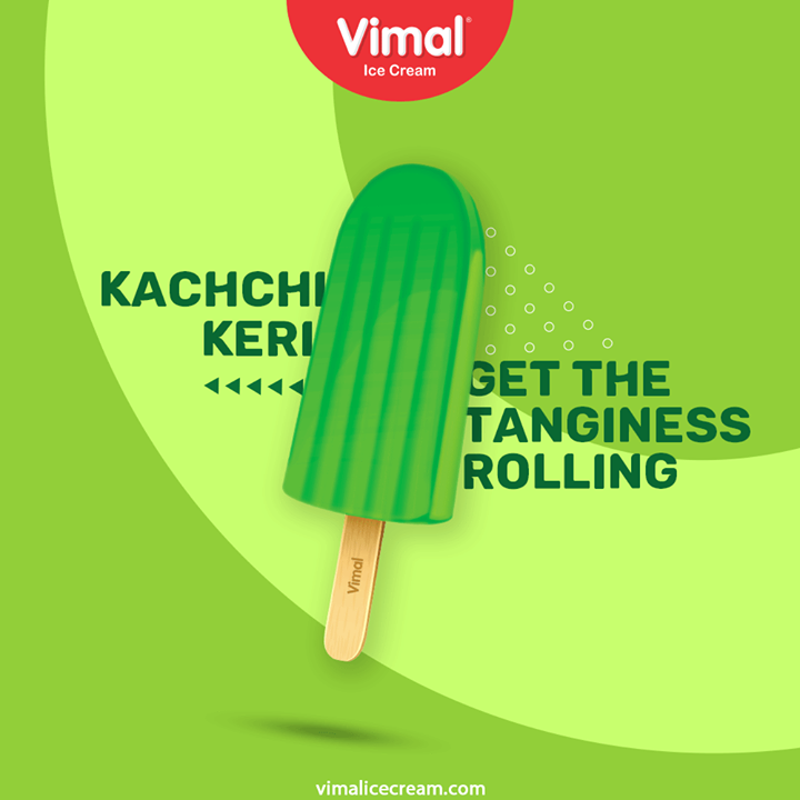 Vimal Ice Cream,  PistaKulfi!, Kulfi, PistaFlavor, IceCreamLovers, VimalIceCream, Ahmedabad