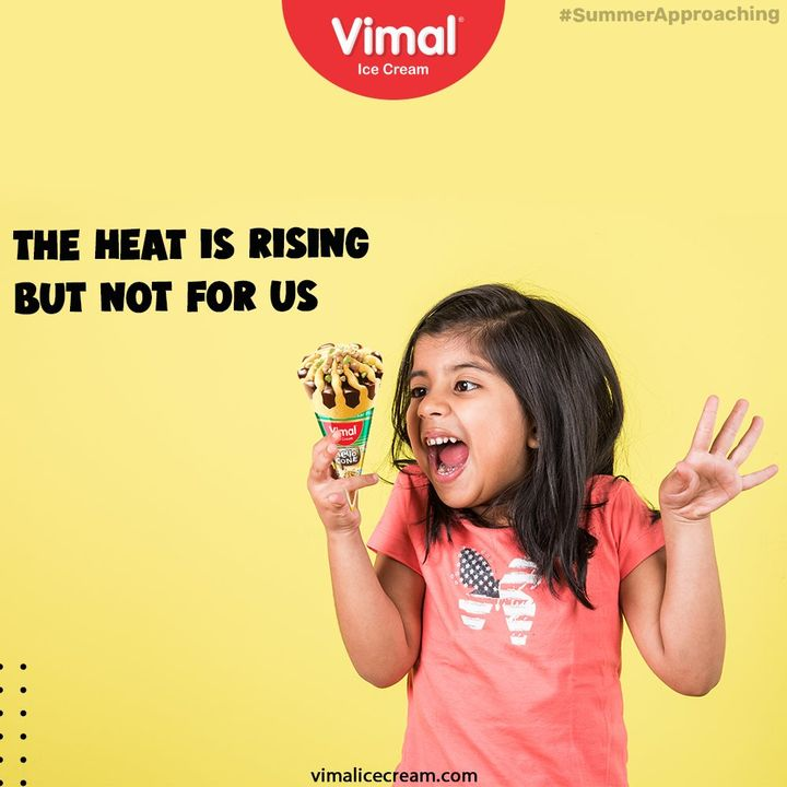 Vimal Ice Cream,  RakshaBandhan, Festival, Celebration, IceCreamLovers, Vimal, ICecream, Ahmedabad