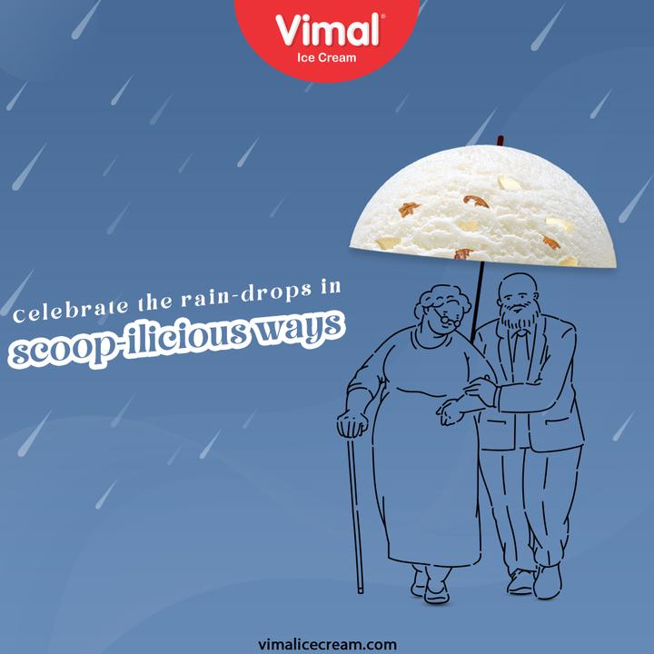 Vimal Ice Cream,  ScoopiliousWays, VimalIceCream, IceCreamLovers, Vimal, IceCream, Ahmedabad, ShowerYourLoveForIcecream