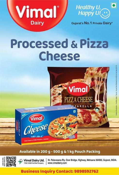 Vimal Ice Cream,  VimalDairy, DairyProducts, SayCheese, PizzaCheese, ProcessedCheese, VimalIceCream, Vimal, IceCream, Ahmedabad