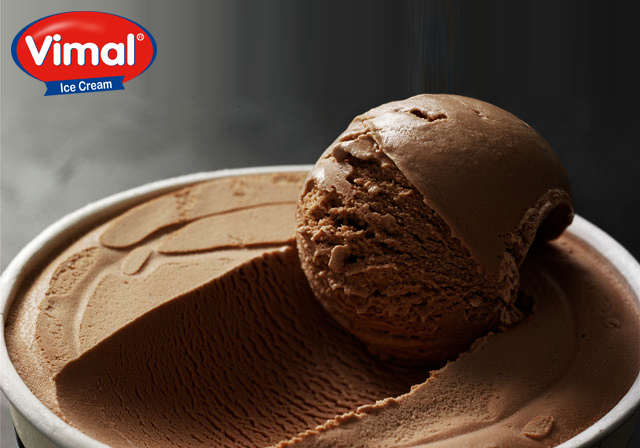 Let's make life sweeter. One spoon at a time...   #Summers #IceCreamLovers #VimalIceCreams #DessertLovers