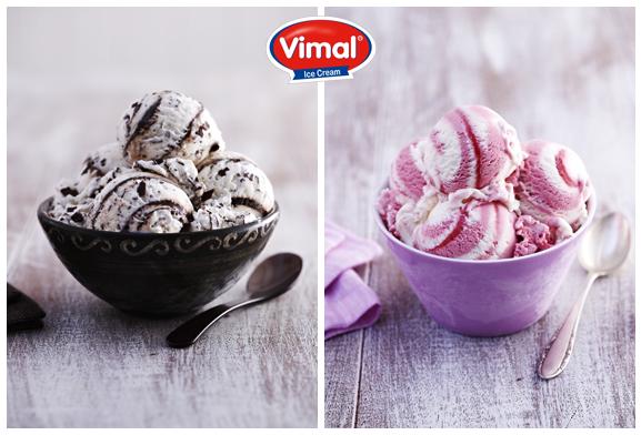 Vimal Ice Cream,  Summers, IceCreamLovers, VimalIceCreams, DessertLovers