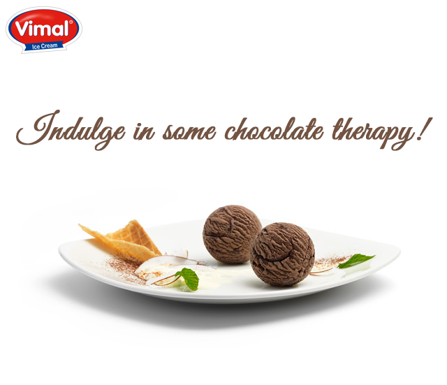 The choice comes naturally!  #Summers #IceCreamLovers #VimalIceCreams #DessertLovers