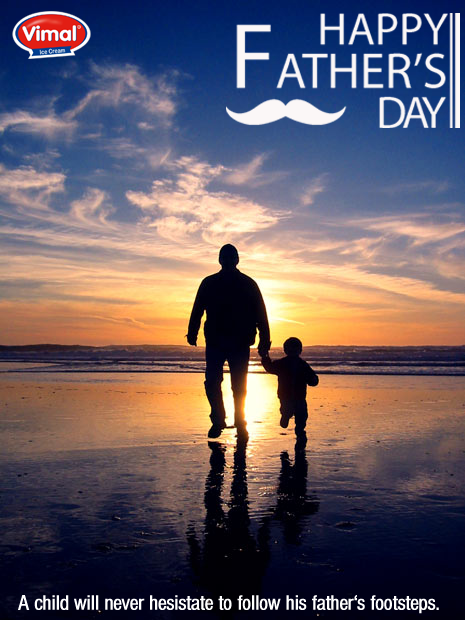 Every #father is indeed a #special one..  #HappyFathersDay