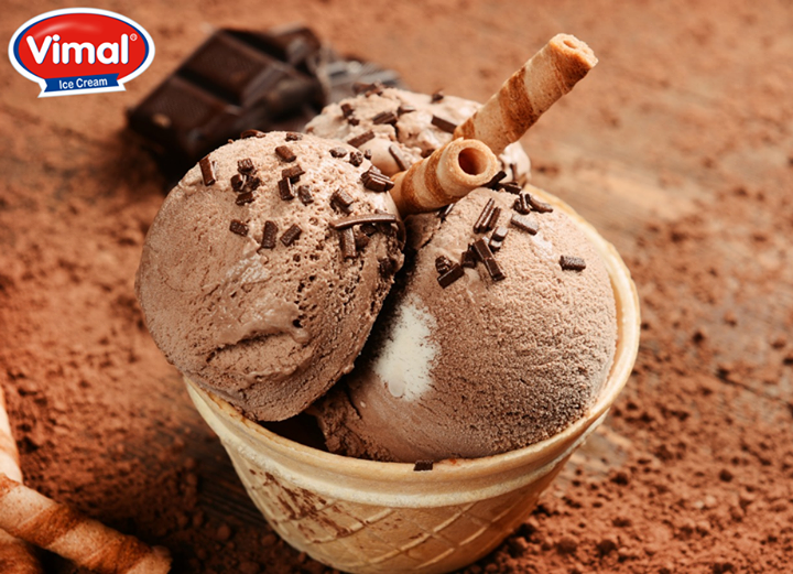 After a long week, all that you need, is an instant dose of cheer!   #IceCreams #VimalIceCreams #IceCreamLovers