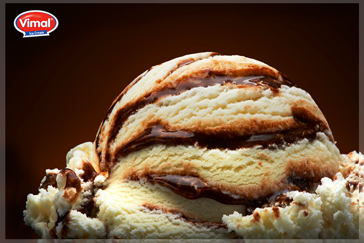 Enjoy the #Chilled pleasures of life only with #VimalIceCream!