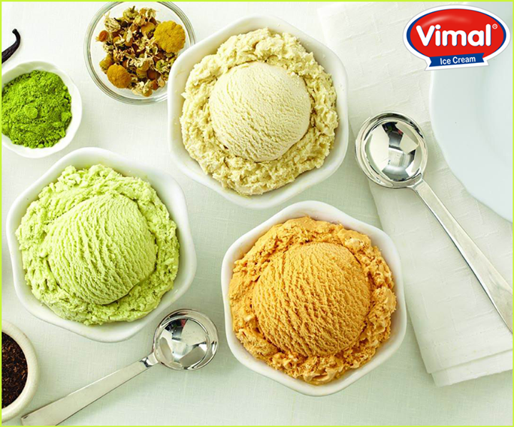 This weekend freeze your happy moments with family and friends only with #VimalIcecream  #IceCream #IceCreamLovers