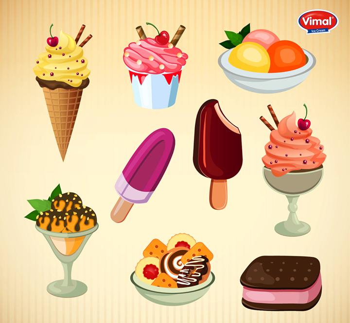 Vimal Ice Cream,  VimalIcecreams., IceCreamLovers, IceCream