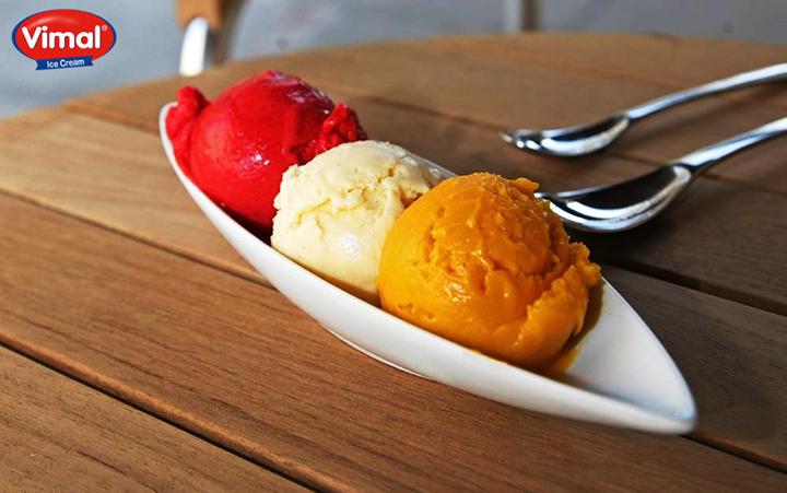 Vimal Ice Cream,  IceCream, MondayBlues, Mood, VimalIcecream, Ahmedabad
