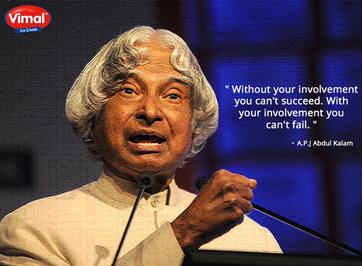 Salutations to #DrAPJAbdulKalam on his birth anniversary.