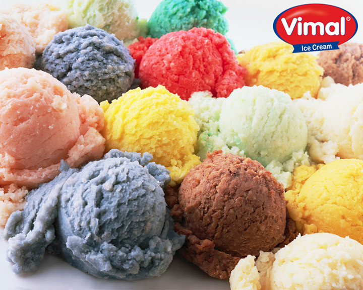 Vimal Ice Cream,  ChallengeoftheDay!, Icecream, Lovers, SweetTooth, GuesstheNo, VimalIcecream, Ahmedabad
