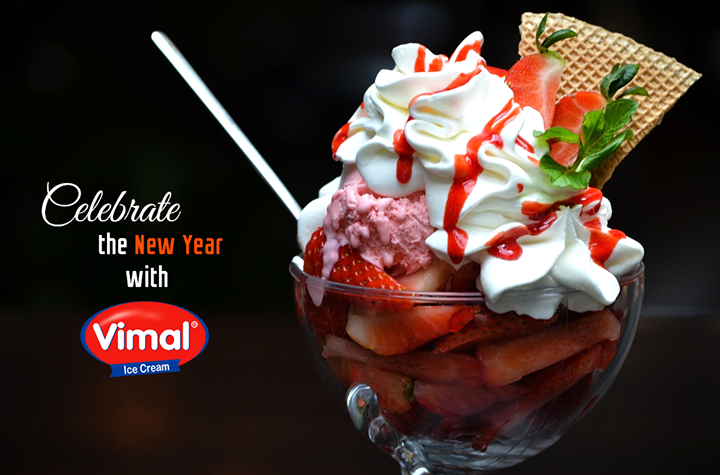 Celebrations without #Icecream are just so incomplete! Freeze your memorable moments with the yummy treats of Vimal Ice Cream !  #DeliciousTreats #Icecream #Celebrations #VimalIcecream #Ahmedabad