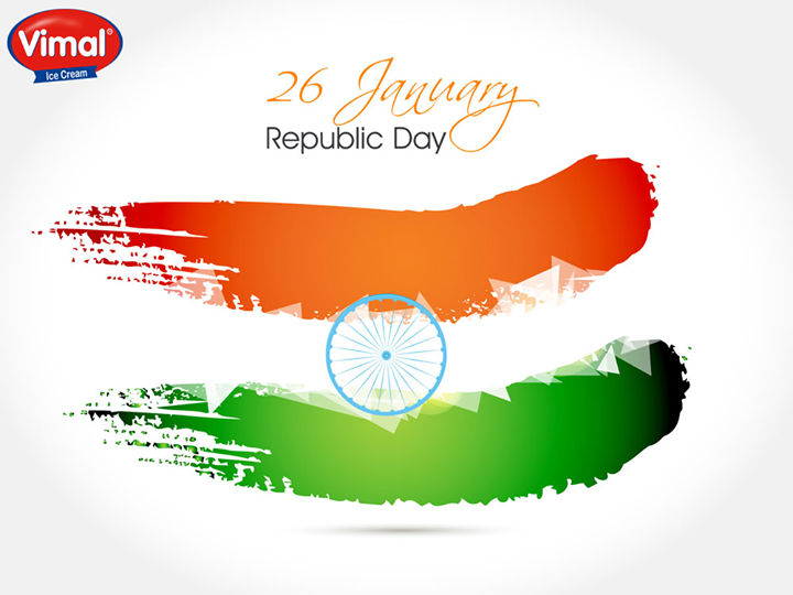 Let us pray for the prosperity and unity of our country on this Republic Day..  #HappyRepublicDay #RepublicDay #IndianRepublicDay