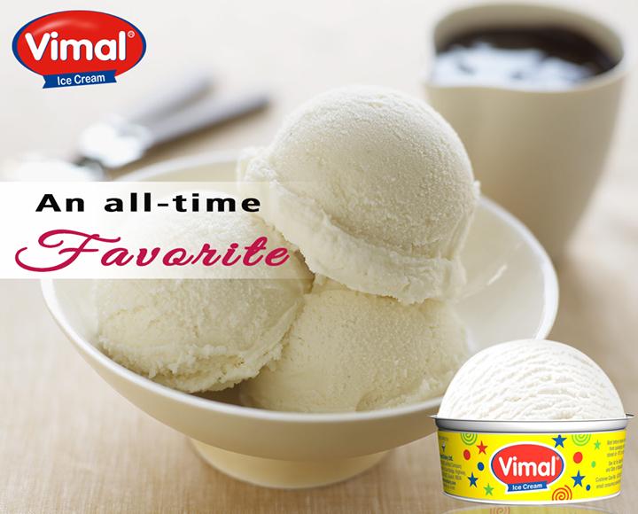 Vimal Ice Cream,  IcecreamLovers, VanillaIcecream, VimalIcecream, Ahmedabad