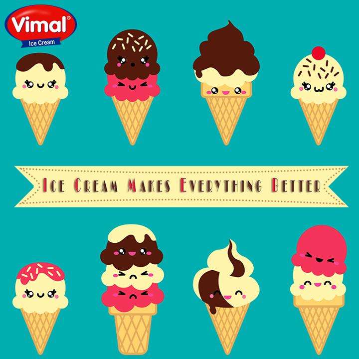 Vimal Ice Cream,  Icecream, Indulgence, QOTD, IcecreamLovers, VimalIcecream, Ahmedabad